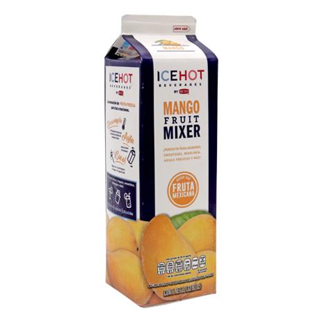 ICE HOT CONCENTRADO MANGO RICHS 1 LT